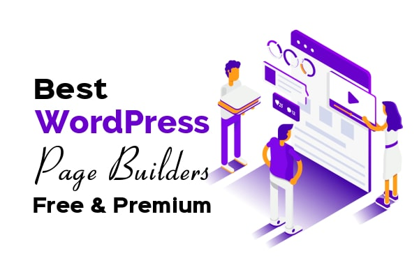 Best WordPress Page Builders in 2019