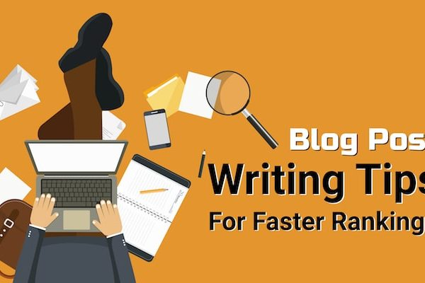 Write a blog great post