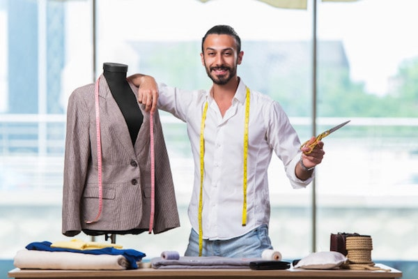 Tailoring Business idea - Top 10 Business ideas in India