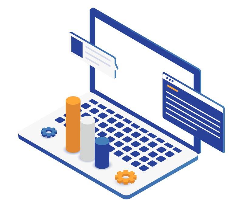 website development in satna